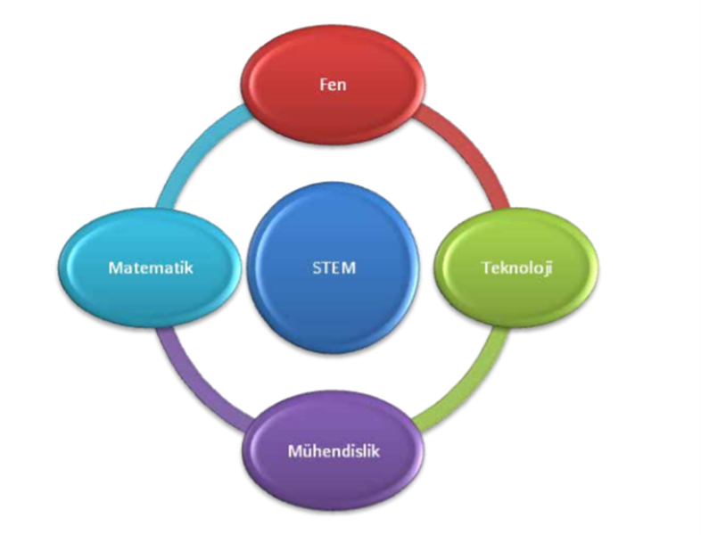 Scientix Stem